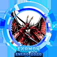 Digimon del mes