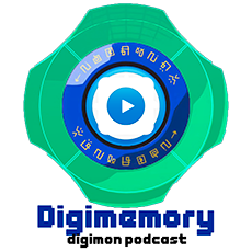 Digimon Podcast