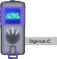 Digivice iC