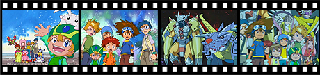 Digimon Adventure Preview