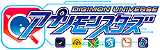 digimon appmon logo