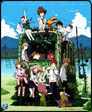 Digimon Adventure Tri OVAS